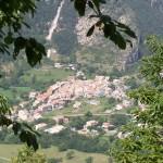 Dans la vallée: Le Fugeret