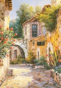 Auberge provençale