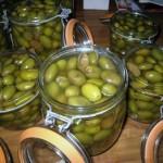 Les Olives cassées !!!