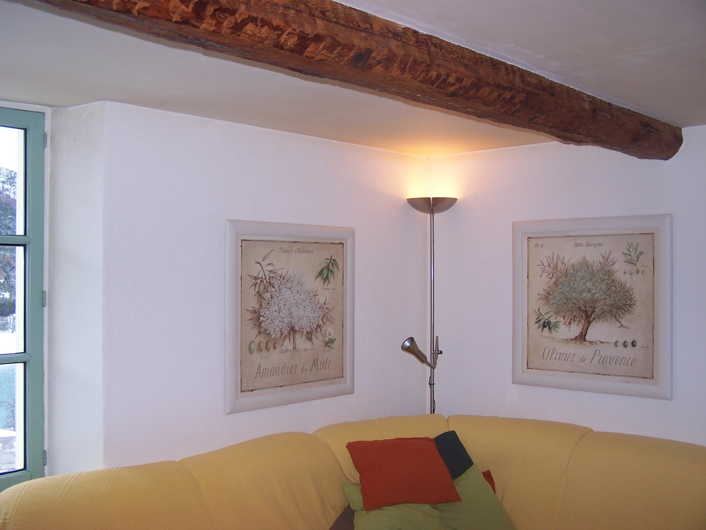 La d coration proven ale volue en provence - Photos de decoration ...
