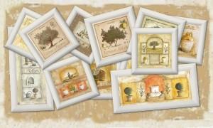 Tableaux Provence: Un grand choix de beaux tableaux pas chers