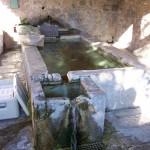 Lavoir Lapalud sur Verdon