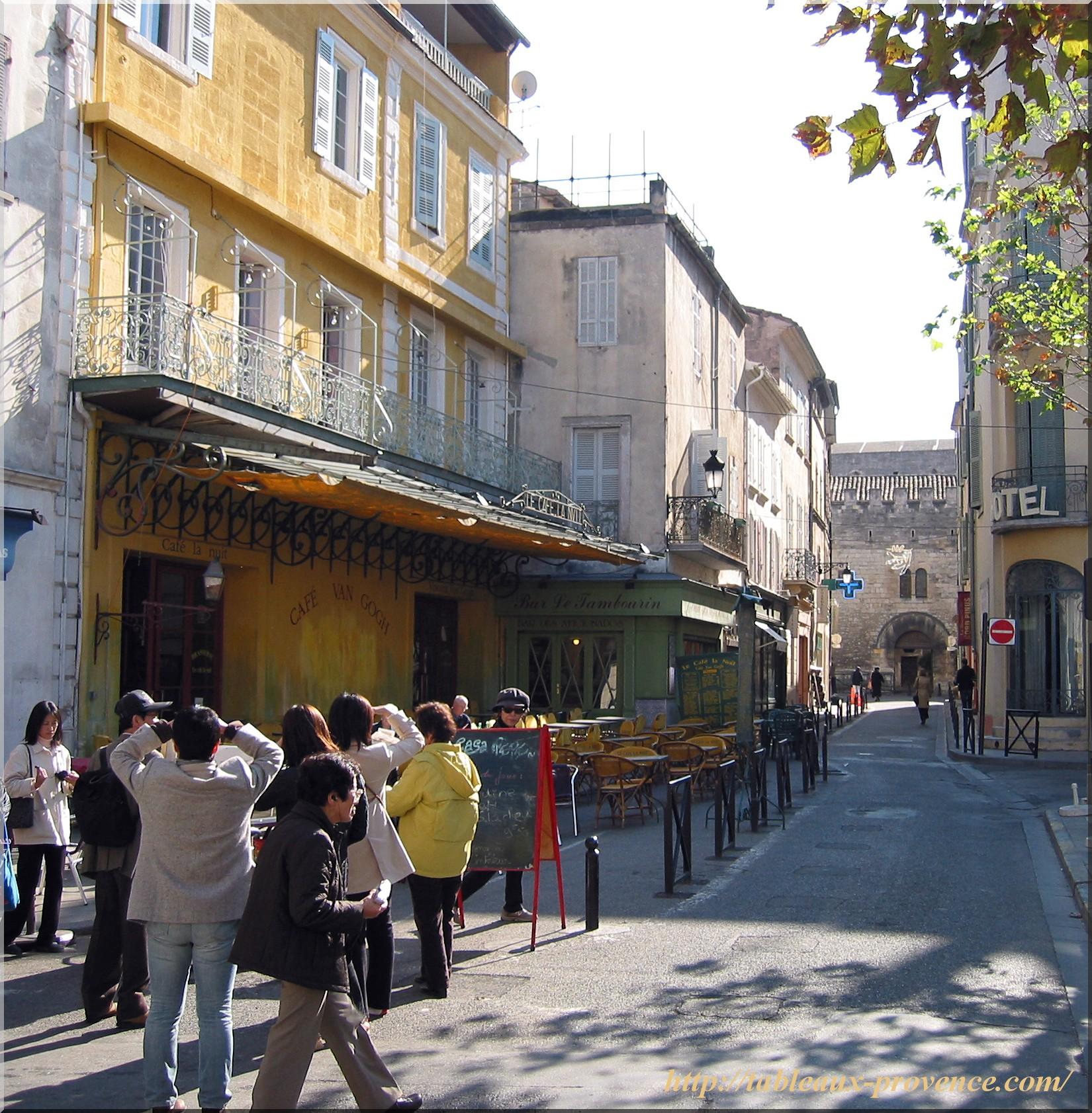 Les bars et bistrots du Midi !!!