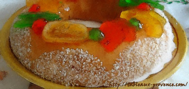 Gâteau des Rois – tradition et recette
