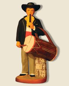 Lou tambourinaïre