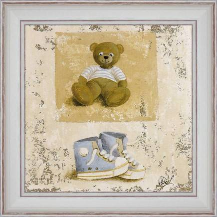 https://tableaux-provence.com/112-418/blue-teddy-bear-and-shoes.jpg
