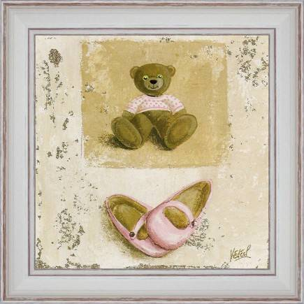 https://tableaux-provence.com/113-421/pink-teddy-bear-and-shoes.jpg
