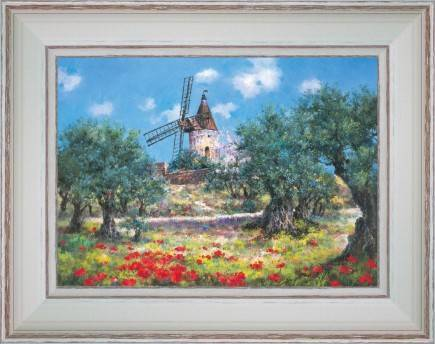 https://tableaux-provence.com/195-1926/painting-country-deco-windmill-of-provence.jpg