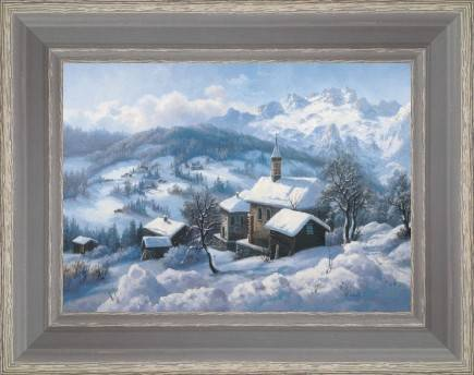 http://tableaux-provence.com/1953-zoom/village-under-the-snow.jpg