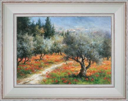 http://tableaux-provence.com/2103-zoom/painting-country-deco-olivie-tree-on-carpet-of-poppies.jpg
