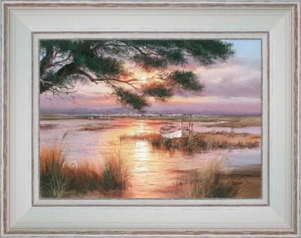 http://tableaux-provence.com/2175-zoom/sunset-on-the-camargue.jpg