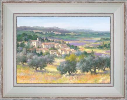 https://tableaux-provence.com/258-2373/a-village-in-the-scrubland.jpg