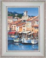 Port de Cassis