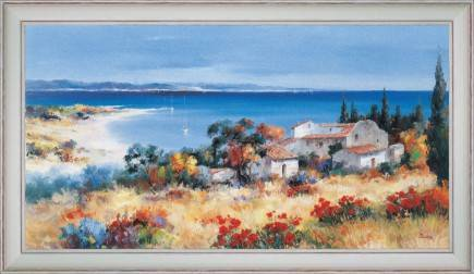 https://tableaux-provence.com/293-2632/sea-deco-painting-ancient-country-house-in-the-gulf.jpg