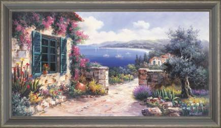 https://tableaux-provence.com/296-2647/sea-deco-painting-small-small-provencal-house-on-blue-sea.jpg