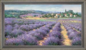 Color Lavender
