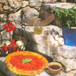Tarte Tatin aux Tomates...