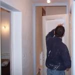 Décoration provençale - la peinture intérieure.