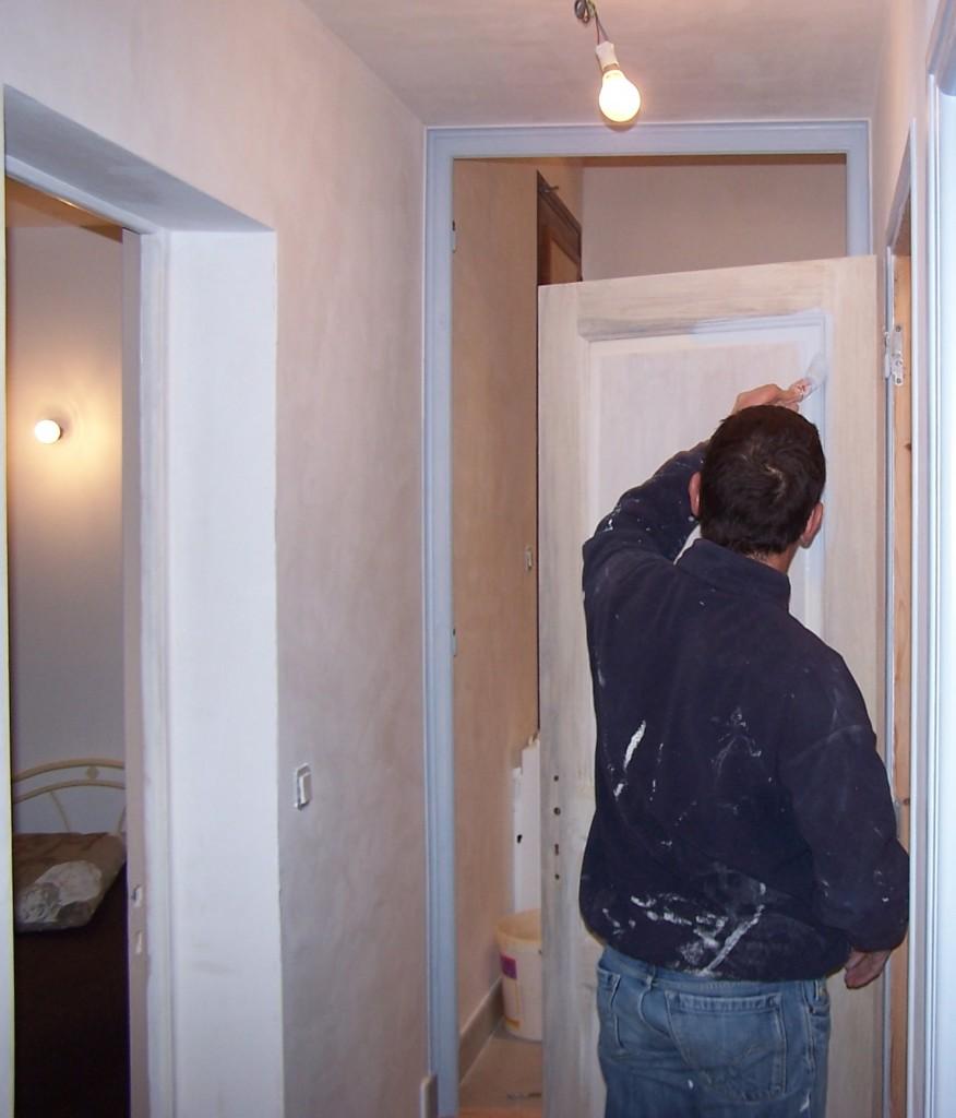 Site Internet Decoration Intérieure décoration provençale - la peinture intérieure. | en provence