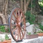 La roue de charette