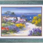 Mer et montagne: encore deux nouveaux tableaux