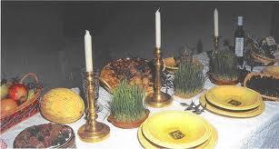 Le gros souper, une tradition provençale.