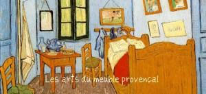 Les arts du meuble provençal