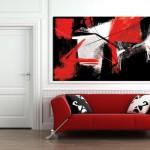 Un tableau de décoration murale pour votre intérieur.