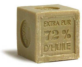 Extra pur 72% d'huile