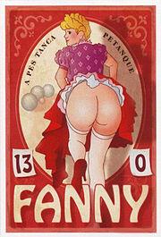 """ Baiser Fanny """