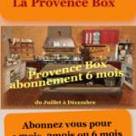 Chez Tante Edith - La Provence Box