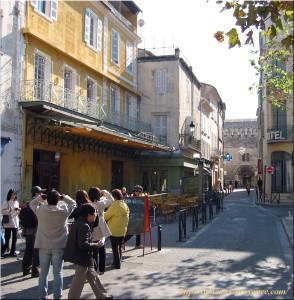 Café Van Gogh - Arles