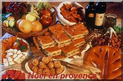 Noël en Provence !!!