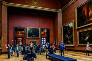 7 idée de décoration traditionnelle d'intérieur