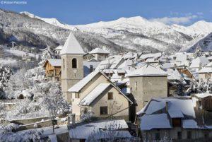 Le ski sous le soleil de Provence c'est possible