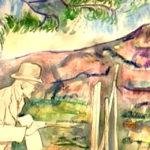 Cézanne, un amour immodéré de la Sainte-Victoire…