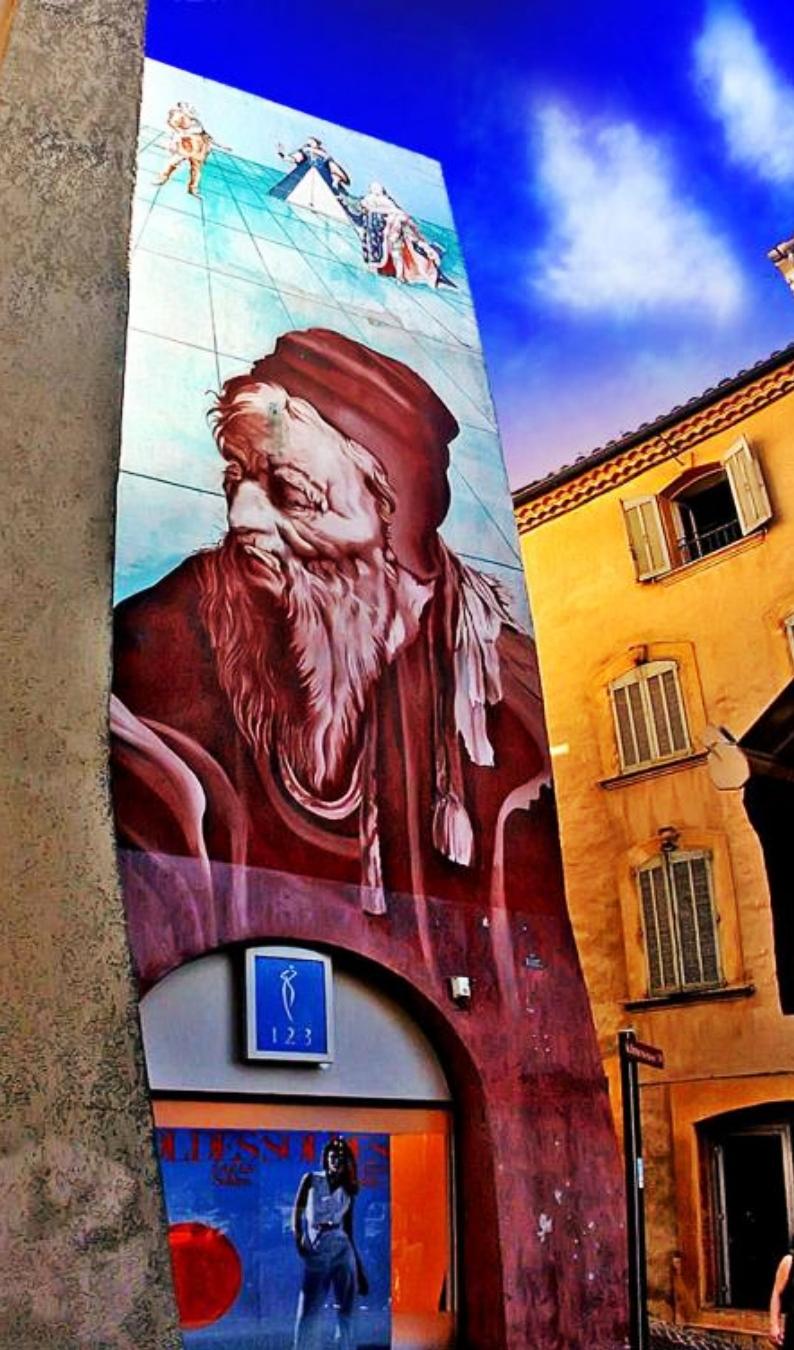Nostradamus, un mystérieux prophète !