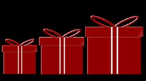 Achats de Noël : sérénité et originalité