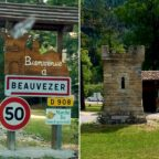 Déménagement de nos tableaux en vallée du Haut Verdon